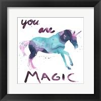 Framed Magic Dreams II
