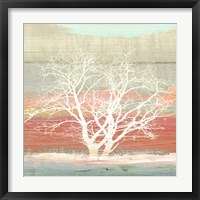 Framed Treescape #1 (detail)