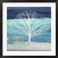 Framed Treescape #3 (detail)