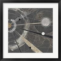 Framed Orbitale I