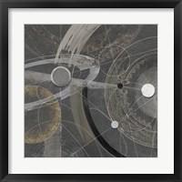 Framed Orbitale II