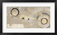 Framed Orbita Solare