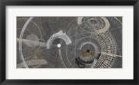 Framed Proiezioni Zodiacali