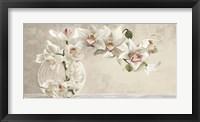 Framed Orchid Arrangement I