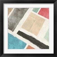 Framed Bel Air #1