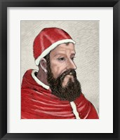 Framed Clement VII (1478-1534)