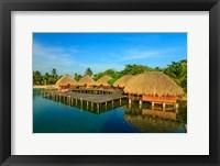 Framed Resort, Belize