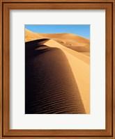 Framed Great Sand Dunes National Park And Preserve