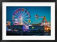 Framed Saint Peters Fiesta, Massachusetts