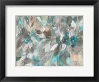Framed Abstract Nature