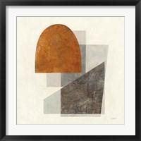 Framed Quintet I