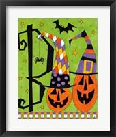 Framed Spooky Fun VIII