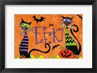Framed Spooky Fun II