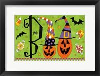 Framed Spooky Fun IV