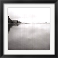 Arch Cape Framed Print