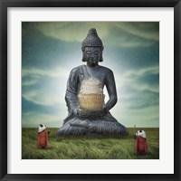 Framed Enlightenment