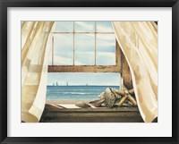 Framed Beach Treasures