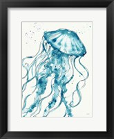 Framed Deep Sea X v2 Teal