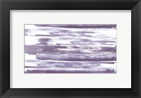 Framed Purple Haze 2