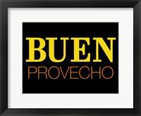 Framed Buen
