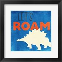 Framed Roam