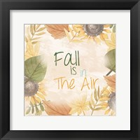 Framed Fall Decor 1