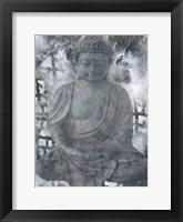 Framed Buddah