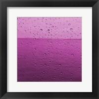 Framed Droplets