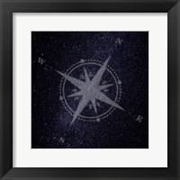 Framed Navigate Space