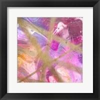 Framed Abstract Vibration 2