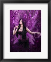 Framed Fairy 32