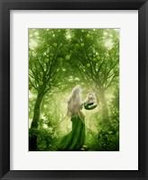 Framed Fairy 15