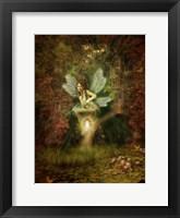 Framed Fairy 17