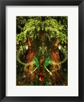 Framed Fairy 38