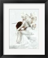 Framed Moth Fairy