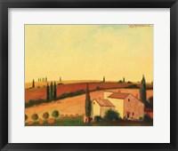 Framed Magnano-Sabina-Pascal
