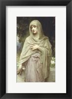 Framed Meditation, 1902
