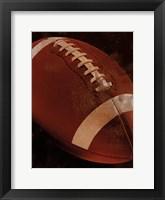Framed Vintage Sports 4