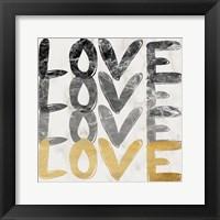 Framed Love Multiplied 2