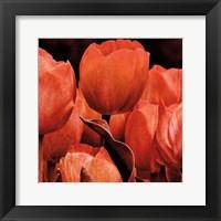 Framed Floral Spice 2