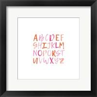 Framed ABCD 3