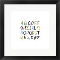 Framed ABCD 4
