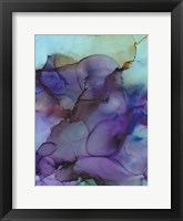 Framed Colorful Evolution