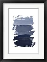 Framed BluePaint