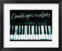 Framed Create Your Melody