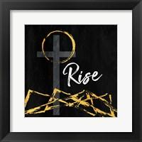Framed Rise