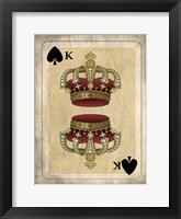 Framed Crowns 1