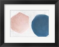 Framed Tri Color 1