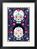 Framed Day of the Dead