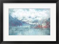 Framed Glacier III